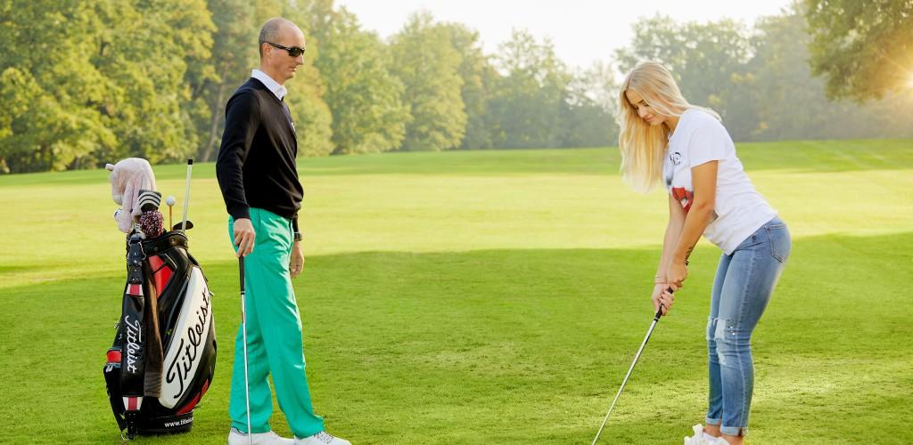 seznamovací služby pro golfisty