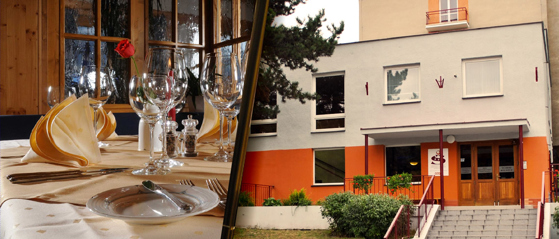 Na provoz hotelů a restauračních zařízení v kombinaci s cestovním ruchem je zaměřen obor Hotelnictví