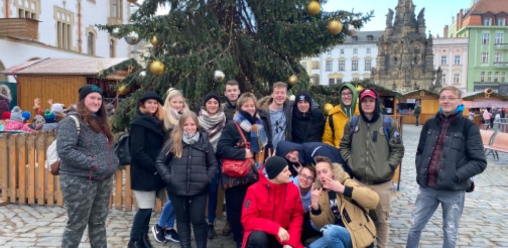 3.C v Olomouci